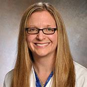 Dr. Bree Andrews