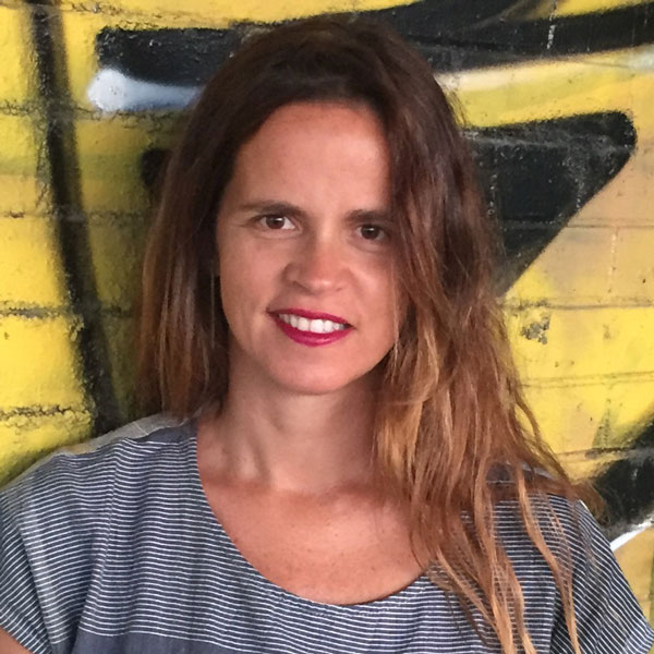 Paula Valenzuela, MPH/MA